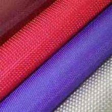 100% polyester pvc coated oxford fabric