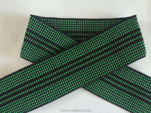 Green Elastic Furniture Band for Furniture Seat and Backside
