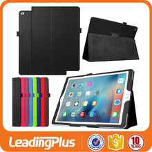 Fashion PU Leather Protective Smart Stand Case Cover for iPad