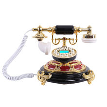 MYS Special Design Luxry set big button landline corded telephone