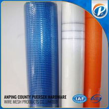 Suitable Price Alkali-Resistance Fiber Fiberglass Mesh