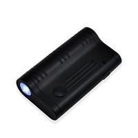 Small LED flash voice recorder Q5 intelligent digital recording