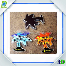 Popular Crazy Selling clear acrylic fridge magnets