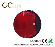 custom size robot vacuum cleaner for pet hair factory of Bottom Price