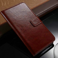 flip leather stand wallet case for samsung galaxy s5 i9600