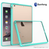 Super Thin And Scratch-proof TPU Acrylic Back Covers For iPad Mini