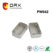 IP65 plastic outdoor ABS housing