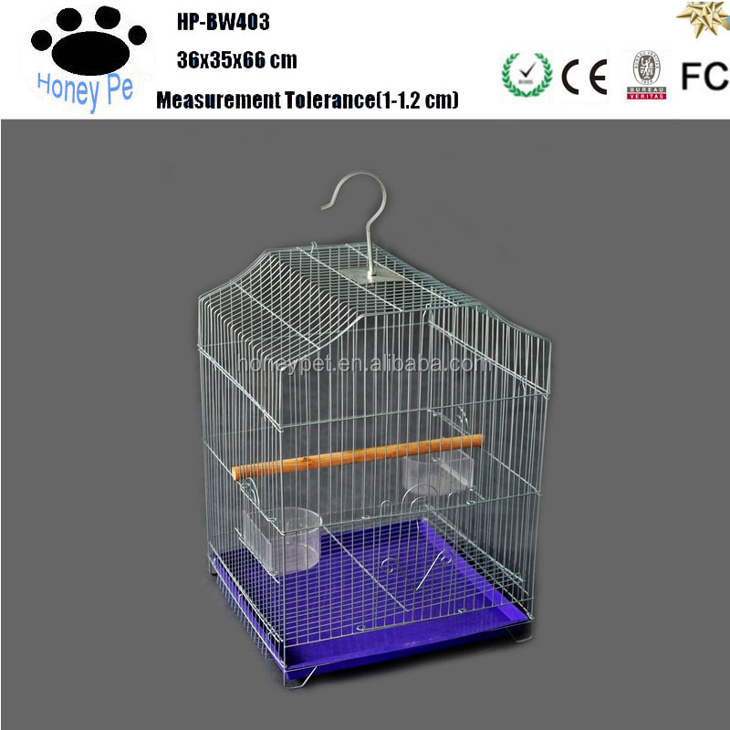 Sell well China rooster cage.