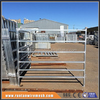 Trade assurance 1.8m goat panel, cattle hurdles