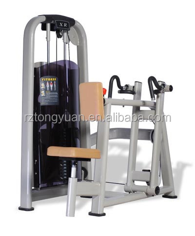 China Fitness Equipment Supplier / Seated Row