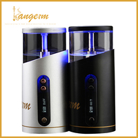 2015 New design electronic hookah /shisha/ e-bowl with 4400mah , We have sold 40000 kits