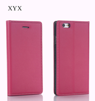 Magnetic flip case,remove snaps whole wrap PU leather case insert strong plastic and magnetic for Orange TADO