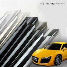 High heat insulation automobile Solar Film Car Smart Window Tint Film
