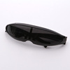 China Wholesale Party Supplies Safety Glasses, Novelty Gift Cheap Plastic Goggle Glasses Hot selling Fashionable Sunglasses