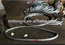 Factory directly supply wire cable steel sling