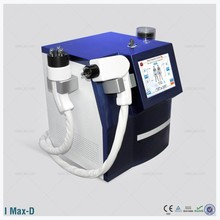 shock wave therapy Cavitation Vacuum RF cavitation Machine, cavitation rf
