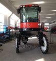 3WP Series Boom Sprayer with front cabin