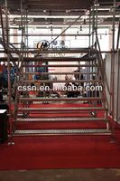 Ringlock System Scaffolding Part