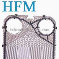 Alfa Laval Plate Heat Exchanger with gasket replacement
