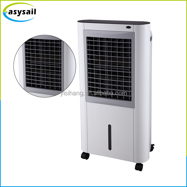 2017 promotional indoor conditioner air split moveable air cooler fan eco-friendly portable air conditioner