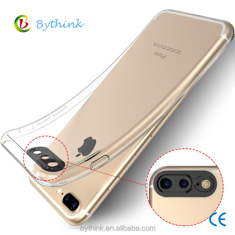 Anna new 2017 inventions cat eye Transparent box Silicon case phone cover for iphone 7 7plus 6/6s/6plus