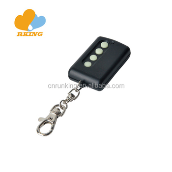 Rmc 600 Remote Control Duplicator Fixed Code Face To Face