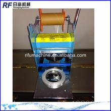 Yogurt Cup Filling&Sealing Machine