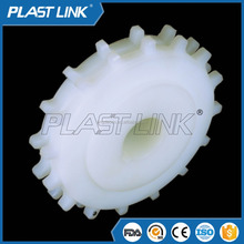 Plast Link 2400 sprocket for small conveyor belt