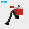 Industrial cartridge fume extractors wall mounted dust fume extraction equipment for welding