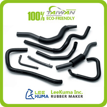 Custom - made SAE Formed Rubber Hoses for Radiator and Fuel Line