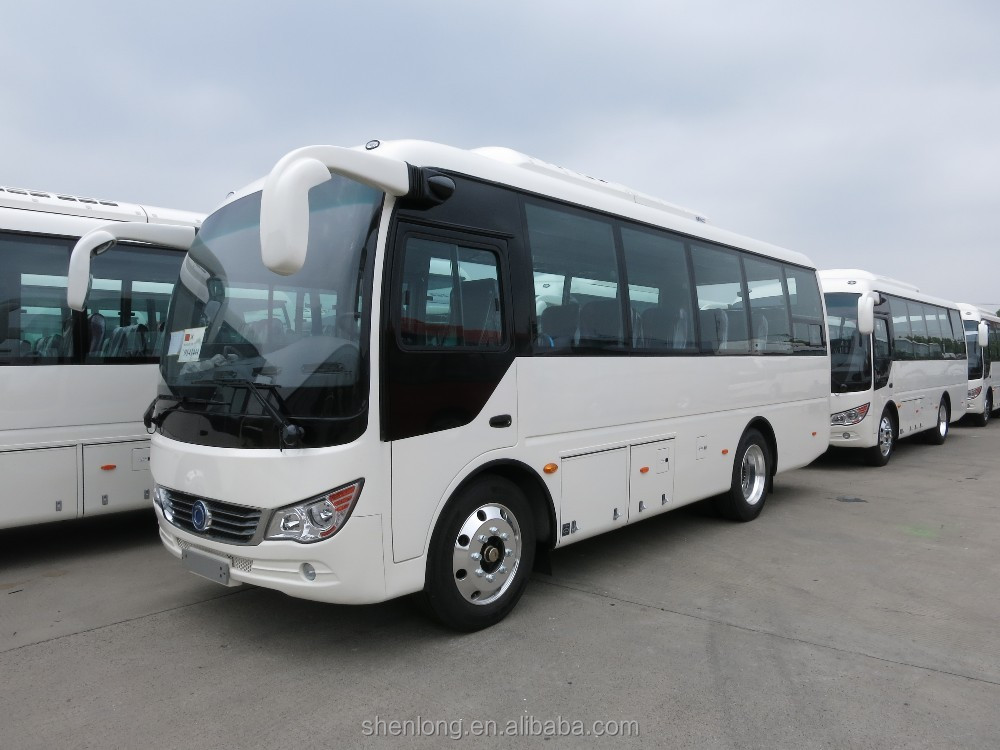 MINI PASSENGER BUS SLK6750