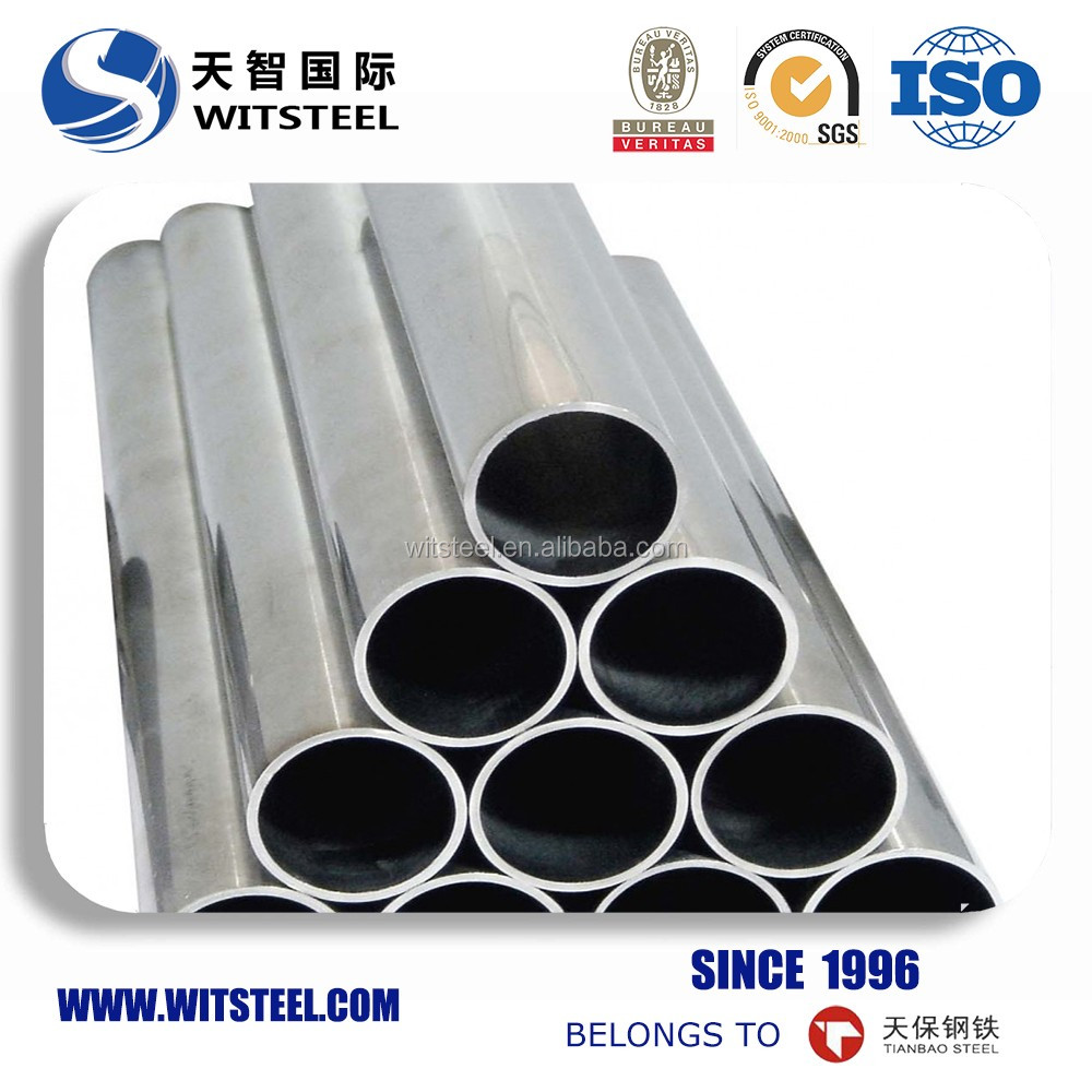 Carbon Steel large diameter polyethylene pipe