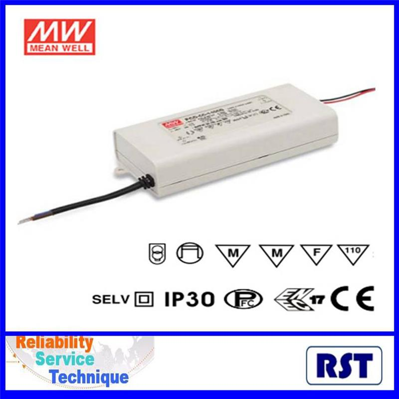 MeanWell Noise reduction led driver 12v 250ma power supply