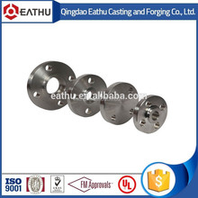 galvanized 6 inch pipe flange
