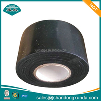 polyethylene anticorrosion tape with butyl rubber adhesive