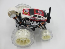 Remote control dancing car 360 degree spin