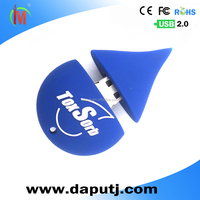 Wholesale usb pen drive bulk shape usb pen drive hot sell usb water drop shape with promotional cheap price