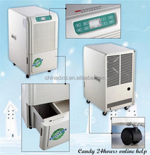 Hot Air Recycling Dryer Lgr Dehumidifier