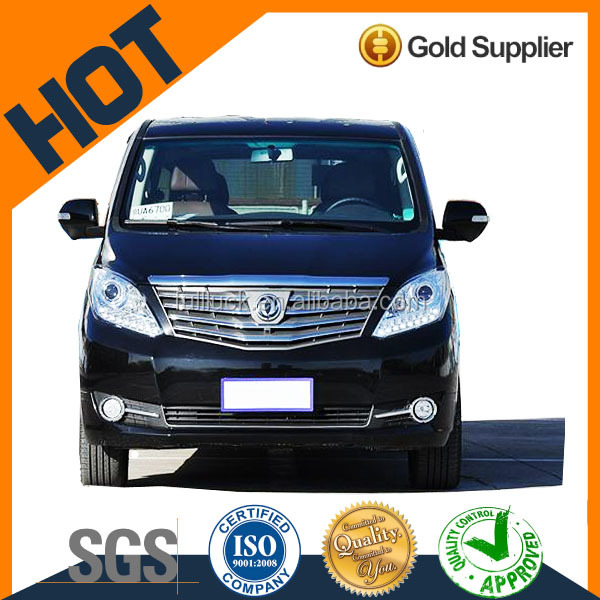 DongFeng mini van CM7 2.0T 6AT for sale mini cargo van manual hot