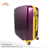 China Supplier Fashionable Hard Shell Trolley Luggage Bag