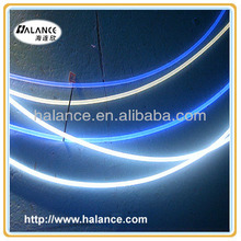 plastic faber,side emit fiber optic lighting swimming pool