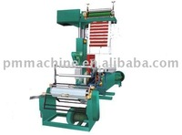 (HDPE/LDPE) film blowing machine