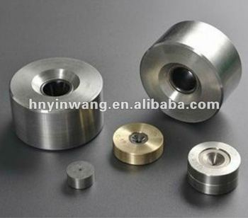 Polycrystalline Diamond Wire Drawing Dies, Diamond dies