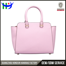 Nice quality best selling custom-made leather bag handbags cheap branded handbag