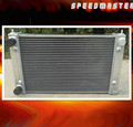 All Aluminum Radiator for MK1 2 Golf 8V MT