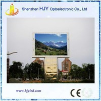 2015 new inventions in china p8 rgb outdoor true color led display