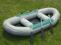 overall drifting boat cheap price with CE certification for summer sport