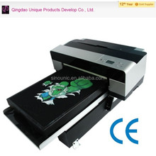 Automatic Grade and Cloths Printer,Garment & textile printer Usage digital textile printer machine