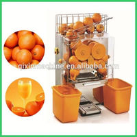 factory supply orange squeezer lime juicer lime juice machine