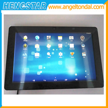 10 inch High quality tablet with touchscreen RJ45 USB